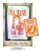 **special offer combo for Mother's Day**
