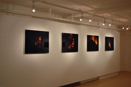 Diemar Noble exhibition