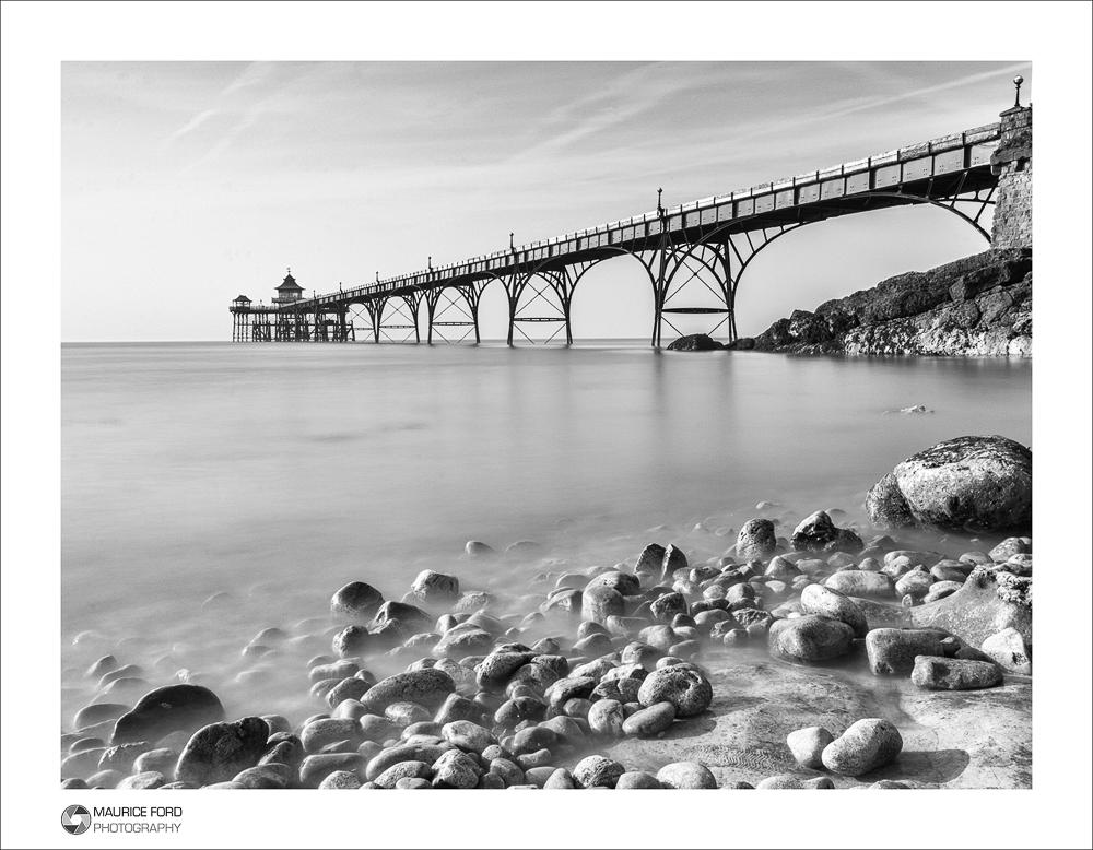 Arched Pier
