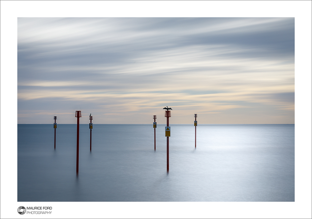Sea Poles
