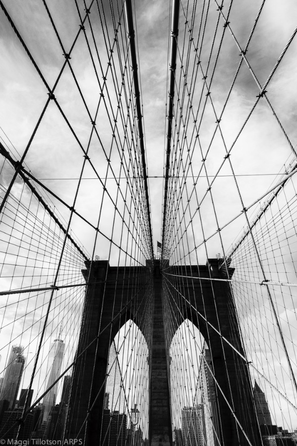 Brooklyn Bridge-2