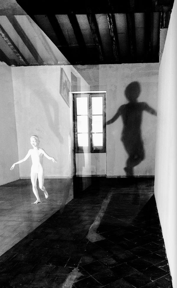 Dancing Shadow - 2019 Acceptance