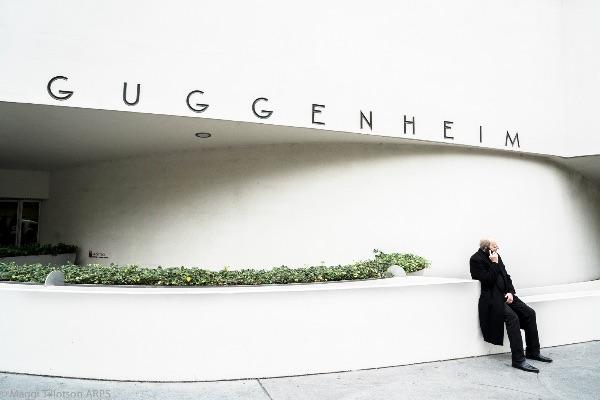 Guggenheim Museaum-4