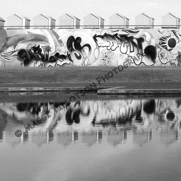 Hove Graffiti