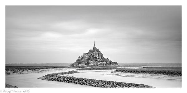 Mont St Michel-1