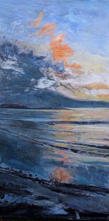 Carrickwee Sunset 1