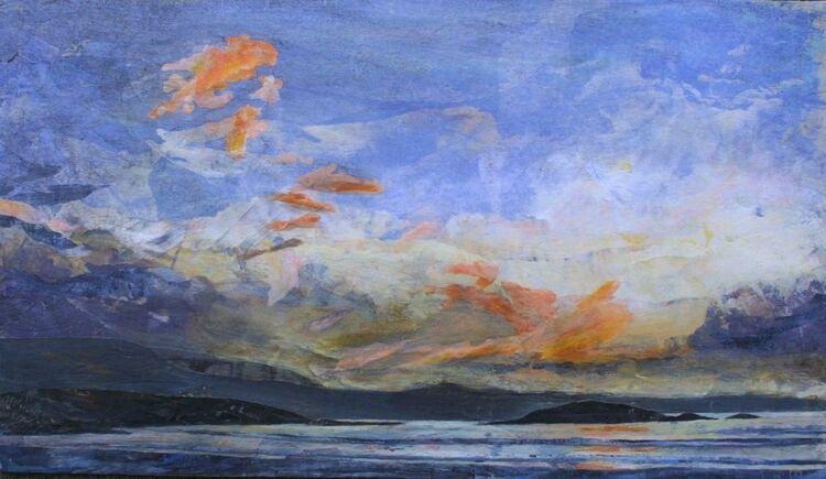 Carrickwee Sunset 2