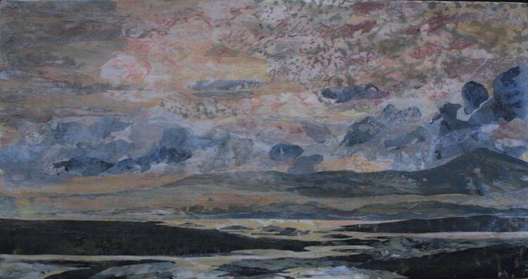 Croagh Patrick Mist 2