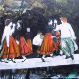 Irish Dancers 1