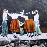 Irish Dancers 2