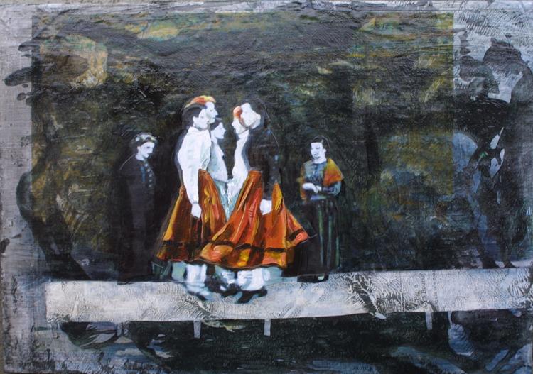 Irish Dancers 3