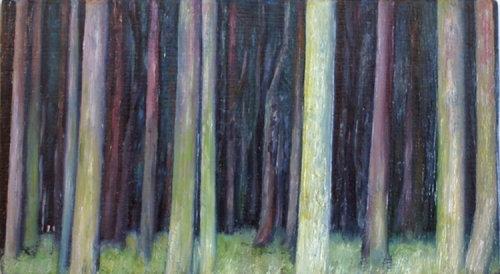 Dark Wood 2