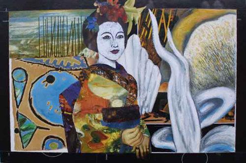 Geisha Peacemaker
