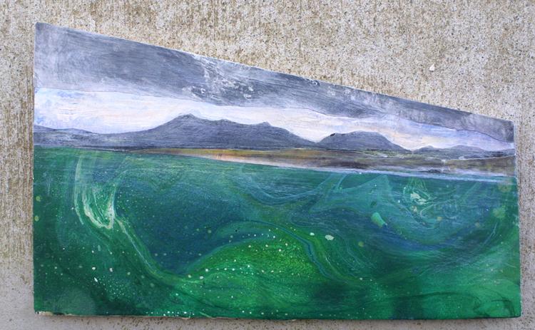 Green Sea 2