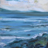Clew Bay Seascape