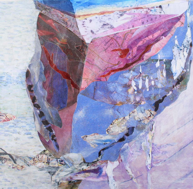 Reflected Boat 4