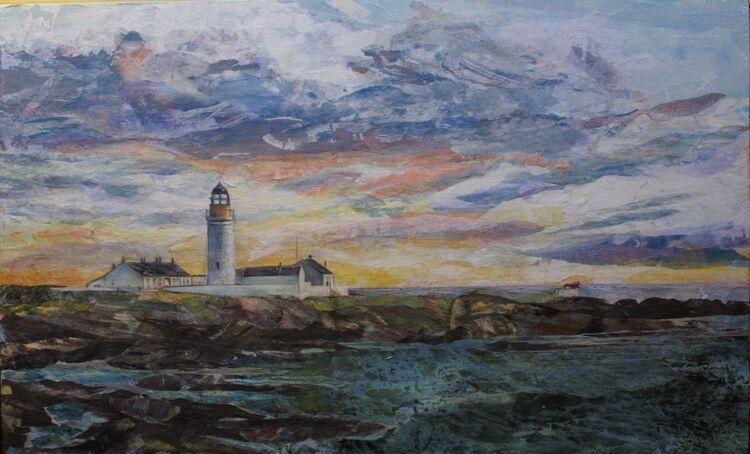 Langness Lighthouse
