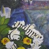 Modigliani Flowers