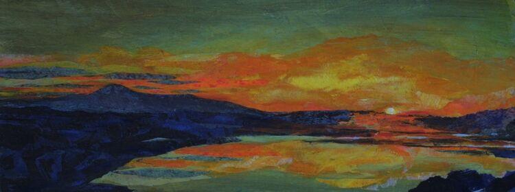 Reek Sundown