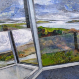 Reflected Clew Bay