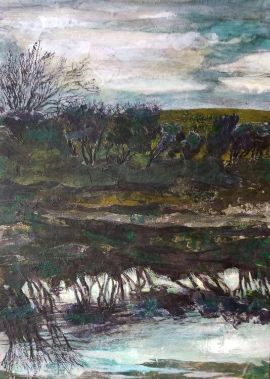Ross Landscape