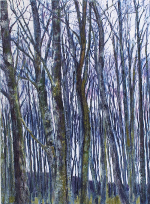 Winter Wood 3