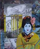 Yellow Geisha