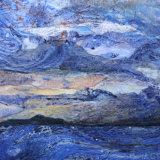 Croagh Patrick Seascape