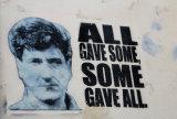 So true.  Bosnia
