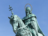 King Stephen, Budapest