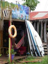 Hanga Roa Surf Shop