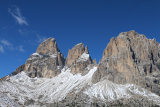 Dolomites : mind blowing scenery
