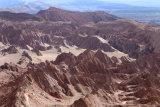 Valley of Mars, Atacama Desert