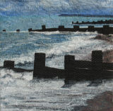 Bexhill Breakwaters