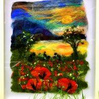 Remembrance Landscape