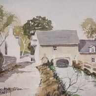 Farrindon Mill