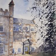 The Old Lodge, Malton