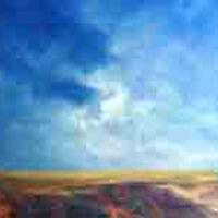 Sunlit Moors
