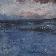 Storm at Sea, by Susan Lonergan