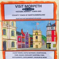 Visit Morpeth