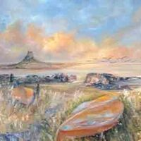 Lindisfarne Views