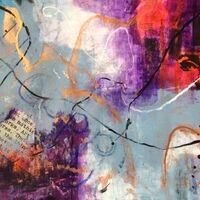 Love Art, by Julia Chandler