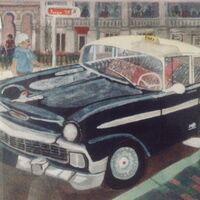 Havana Drive