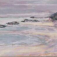 Northern Coastline, by Susan Lonergan