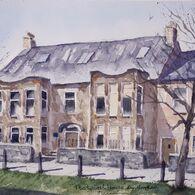 The Laird's House, Bedlington