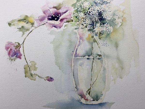 Summer Vase £112 55x55cm
