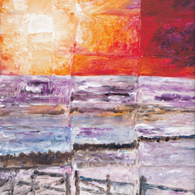 Winter Sun, by Nic Best