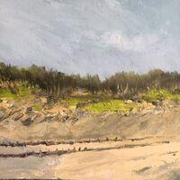 Blyth Beach, by Judith Herdman
