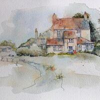 Surrey House, Wooler