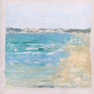 Penzance Bay, by Susan Lonergan